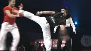 WMA - Wushu Masters Association