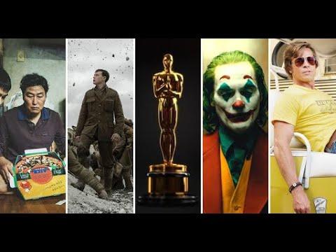 #88 -  Oscary 2020 - Pasożytowo tak jakoś wyszło...