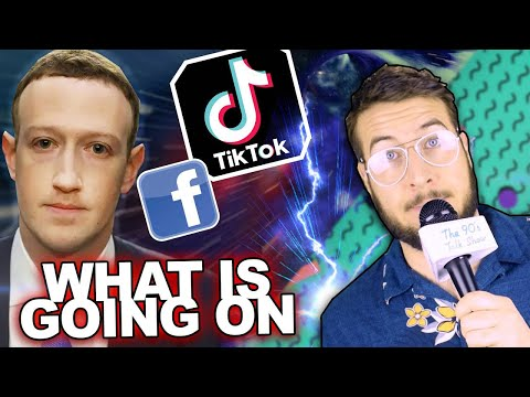Time Traveler Discovers TikTok And Social Media - THE FUTURE IS DUMB