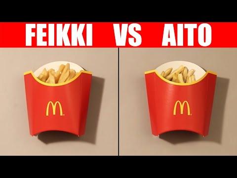 FEIKKI VS AITO