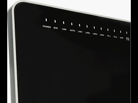 Opening ports for internet games and applications on G-240W-B routers