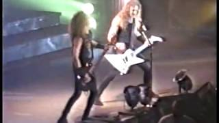 Metallica - Live at R.P.I. Fieldhouse, Troy, NY, USA (1989) [Full Show] thumbnail