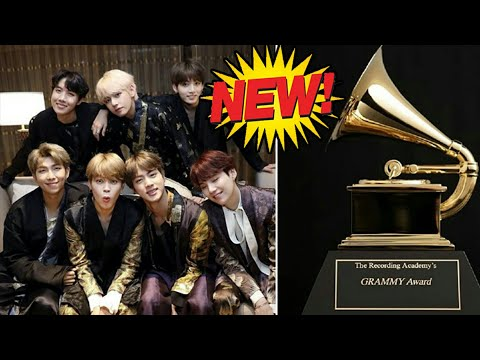 BTS Make First Appearance On Grammys Stage, Present H.E.R With R&B Album Of The Year Award
