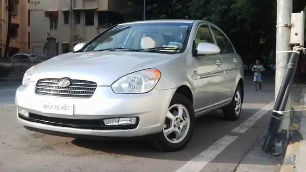 2007 Hyundai Verna For Sale In Mumbai Preferred Cars Youtube