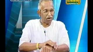 Dr. Deyva Nayagam - Makkal T.V