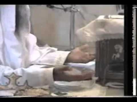 القداس الإلهى   القمص رافائيل افا مينا
