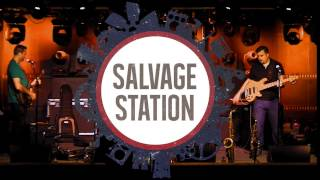 TNFJ Band: Keep it Funky / Keep it Green @ Salvage Station 3-17-2017