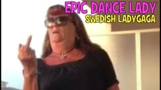 Lady dance ORGINAL and remix with orignal track