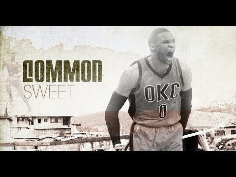 Russell Westbrook - Sweet ft. Common