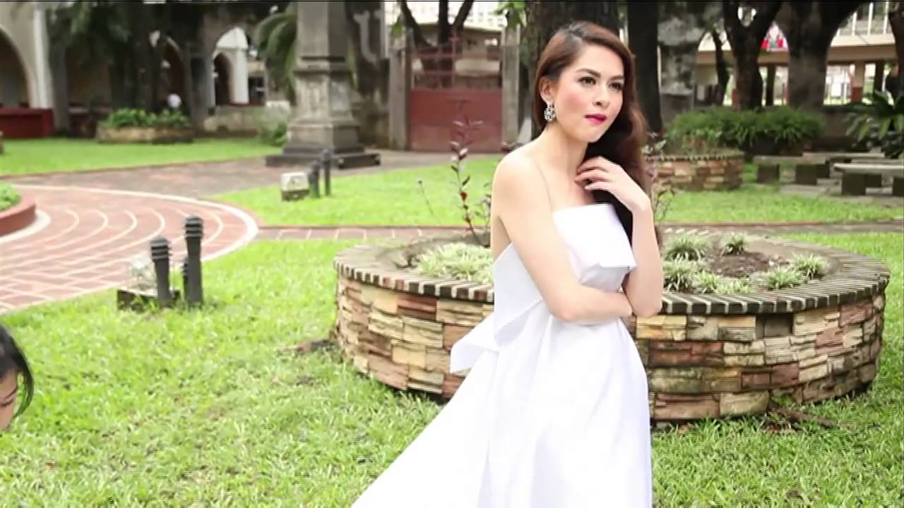 Marian Rivera Tried 10 Gowns By Different Designers For A Wedding Themed Shoot