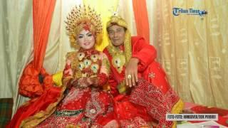 Kakek 60 Tahun Nikahi Gadis 18 Tahun
