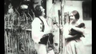 tEóRia OtraSu & Vladimír Merta & Jana Lewitová: Jánošík (Spomienka)