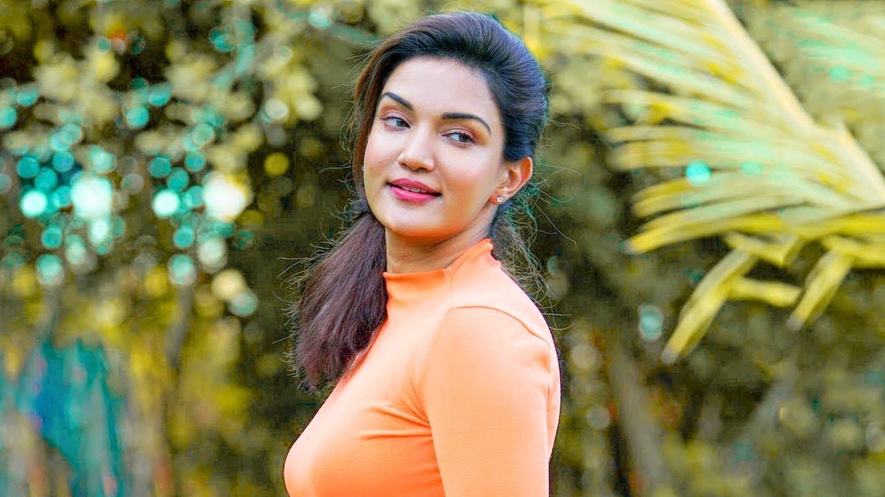 Honey Rose 2020 New Tamil Hindi Dubbed Blockbuster Movie | 2020 South Hindi Dubbed Movies