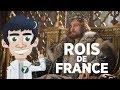 L'HISTOIRE BORDELIQUE DES ROIS DE FRANCE - DOC SEVEN