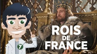 The Messy History of French Kings - Doc Seven