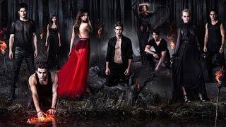 Дневники вампиров (8 сезон) - Русский трейлер (2016)