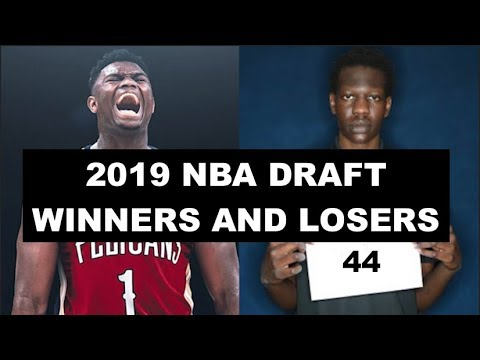 2019 NBA Draft grades: Warriors' three selections earn mixed reviews