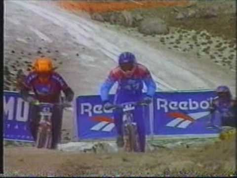 Retro Video Reebok Dual Eliminator Mammonth 1995 (Parte 1)