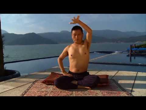 The Tsa Lung Breathing Workout