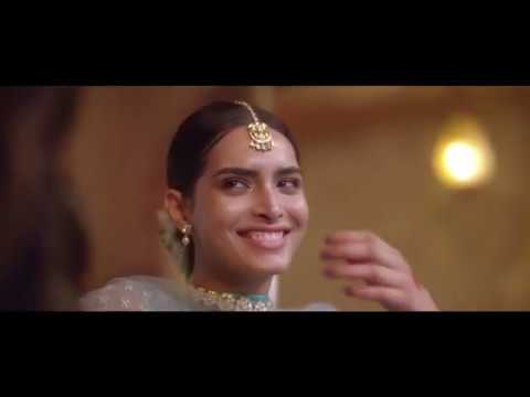 Chaap Tilak  for #TreeOfLove by Anita Dongre