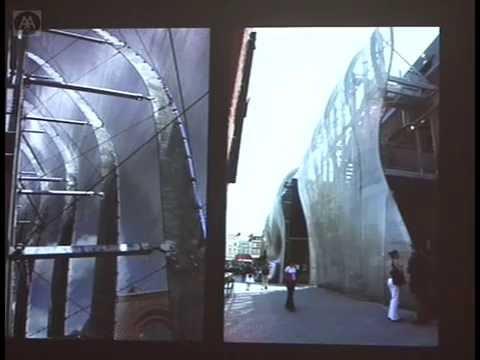 Lars Spuybroeck - NOX: Machining Architecture