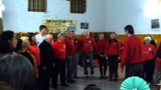 Coro de San Vicente - Santa Fe - Argentina