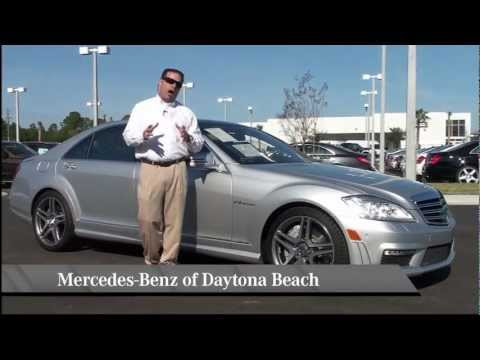 S 65 amg modern luxury doovi for Certified pre owned mercedes benz for sale