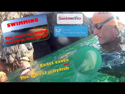 how-to-swim-to-the-most-beautiful-beach-in-the-world---barafundle-bay---swimto---swim-pembrokeshire