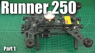 Walkera Runner 250 Review (part 1)