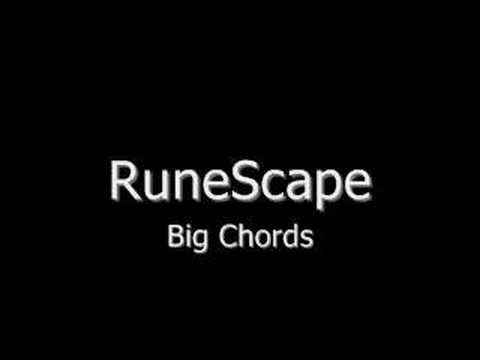 RuneScape Music: Big Chords