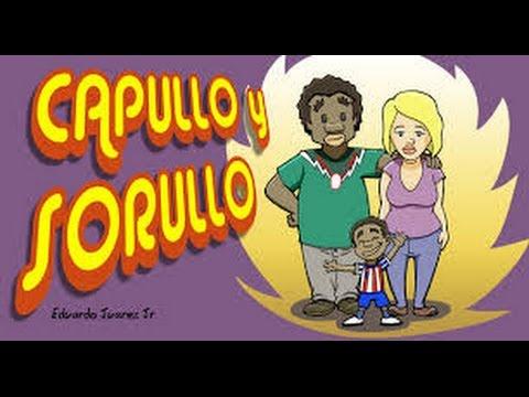 Capullo Y Sorullo - Boby Capo Karaoke