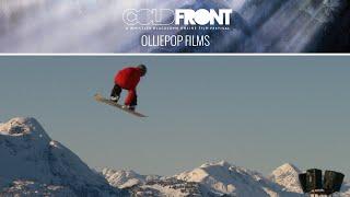 Olliepop Films - COLDFRONT Online Film Festival