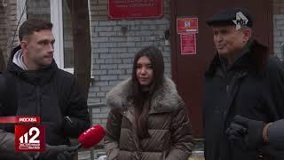 Бывший капитан сборной России в мировом суде за избиение судьи отделается штрафом