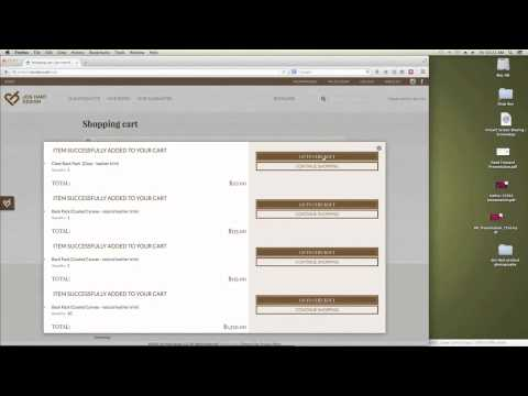 Retailer Portal Training Video