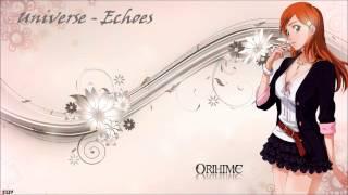 Universe - Echoes (Bleach)