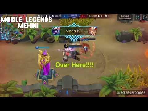 "Mobile Legends WTF moment ep 01 "" Funny Natalia Gord """