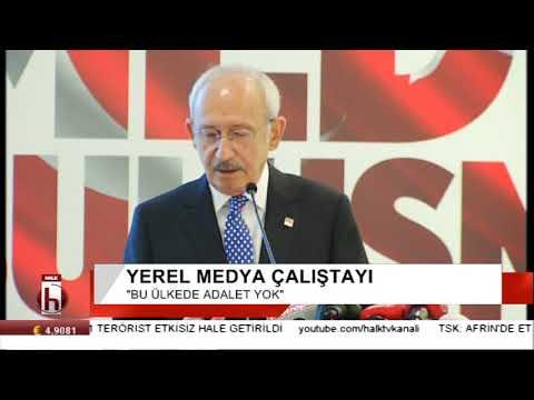 Kemal Kılıçdaroğlu'ndan Bedelli Askerlik Açıklaması - Kılıçdaroğlu Marmaris'te Konuştu