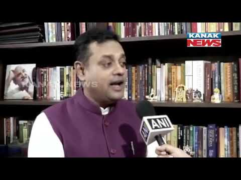 Congress Leaders Trying To Create Disturbance In Kashmir: Sambit Patra