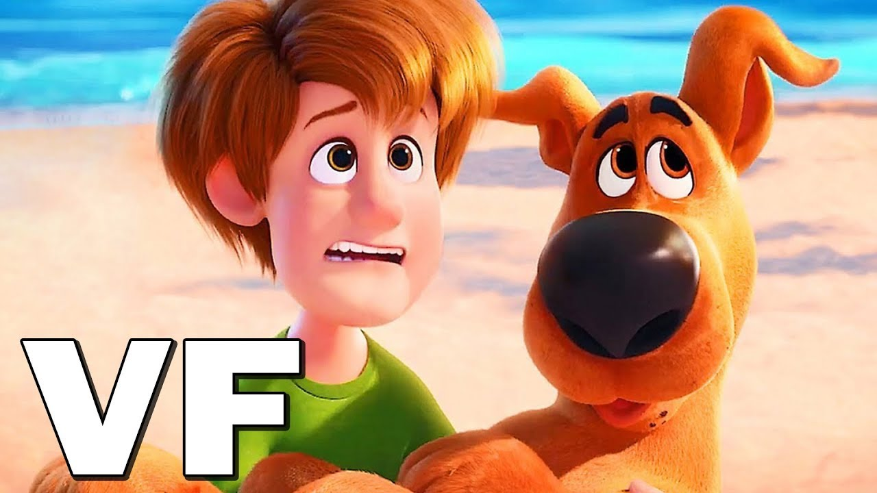 Scooby Bande Annonce Vf 2020 Youtube