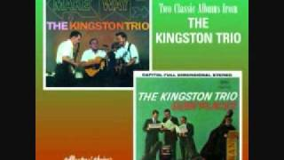 Kingston Trio-The Jug of Punch
