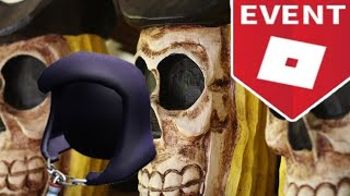 [EVENT] How to get the Grim Reaper's Hood Roblox Hallows Eve 2018