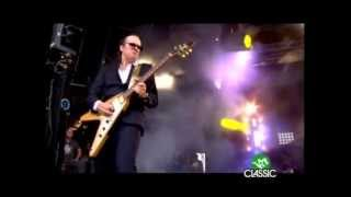 Joe Bonamassa - High Voltage Festival 2010 SMOKIN