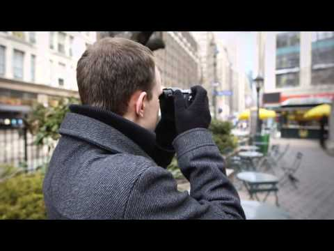 Sony RX10 Review A New Camera For A New World Order