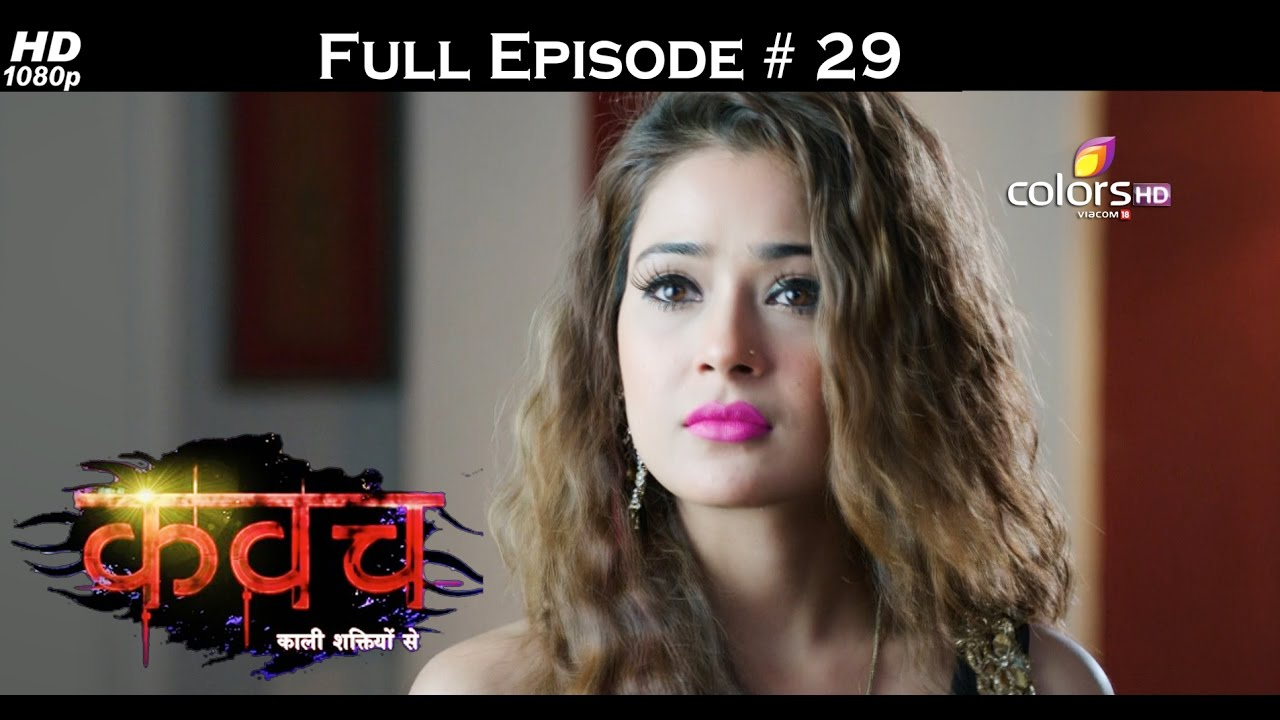 Image result for kawach episode 29