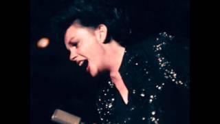 Judy Garland...It