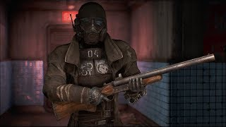 The Fallout New Vegas that Obsidian had Wanted to make Obsidian s Rejected Fallout Plans