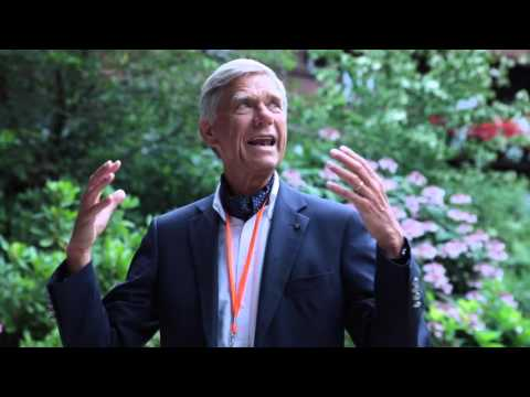 I.E.C.T. – Hermann Hauser: Interview Hermann Hauser