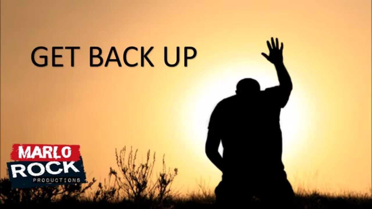 Lecrae\J. Cole\Kendrick Lamar Type Beat (Get Back UP) - YouTube