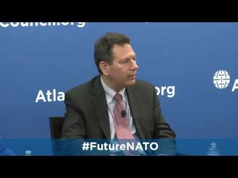 NATO in an Era of Global Competition -Panel 4- Predicting the Next Crisis