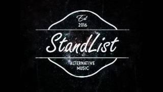 Stand list - Hari esok acousti